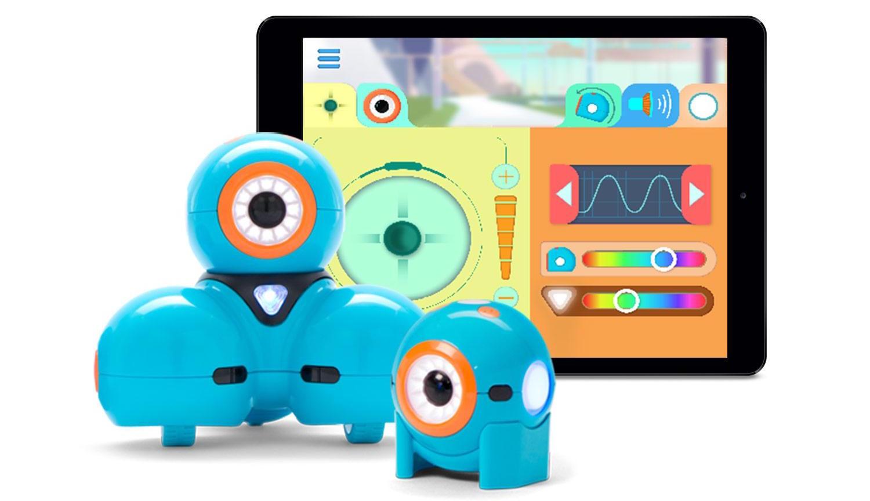 Игрушки-роботы для детей: для обучения и развлечения