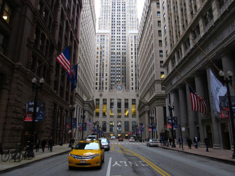Как будет организована торговля фьючерсами на биткоин на Чикагской бирже