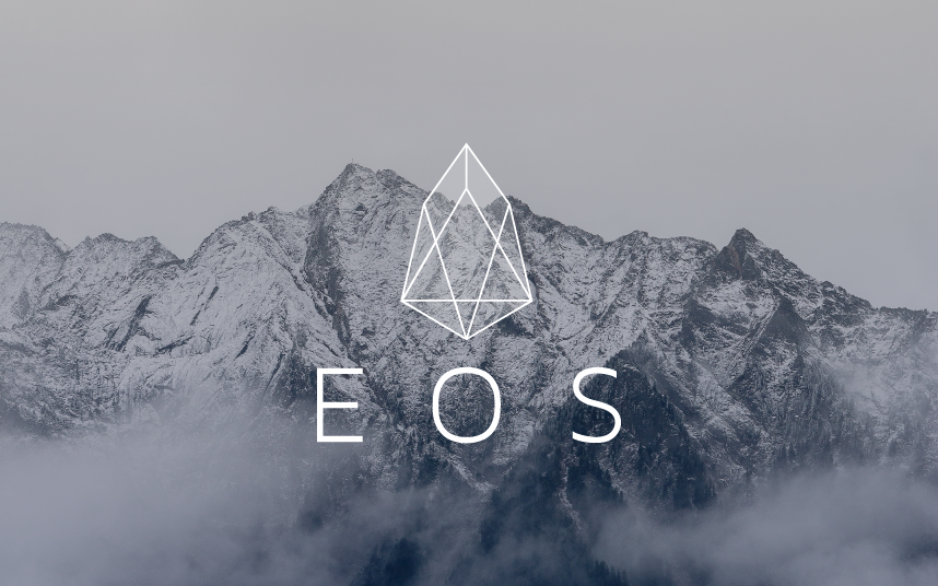 We begin work with EOS Mainnet for 10 minutes