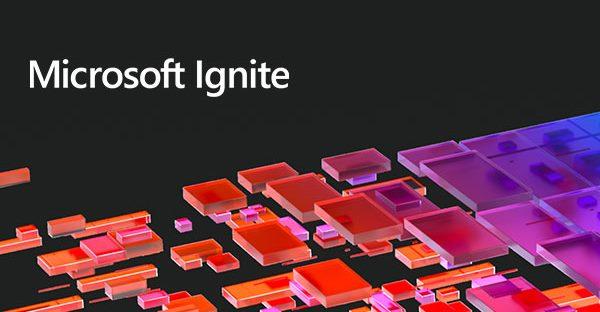 Конференция Microsoft Ignite 2020  уже 22-24 сентября