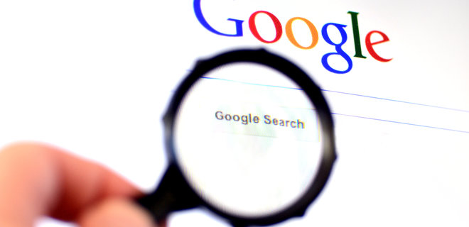 Поиск в Google стал поиском внутри Google: менее половины поисковых запросов приводят к переходам на сайты