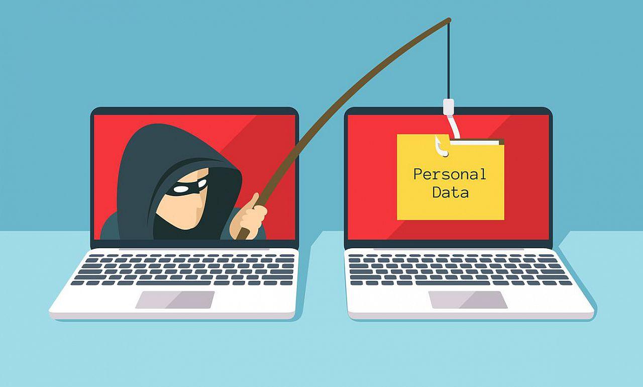 Спирфишинг: разбираем методы атак и способы защиты от них