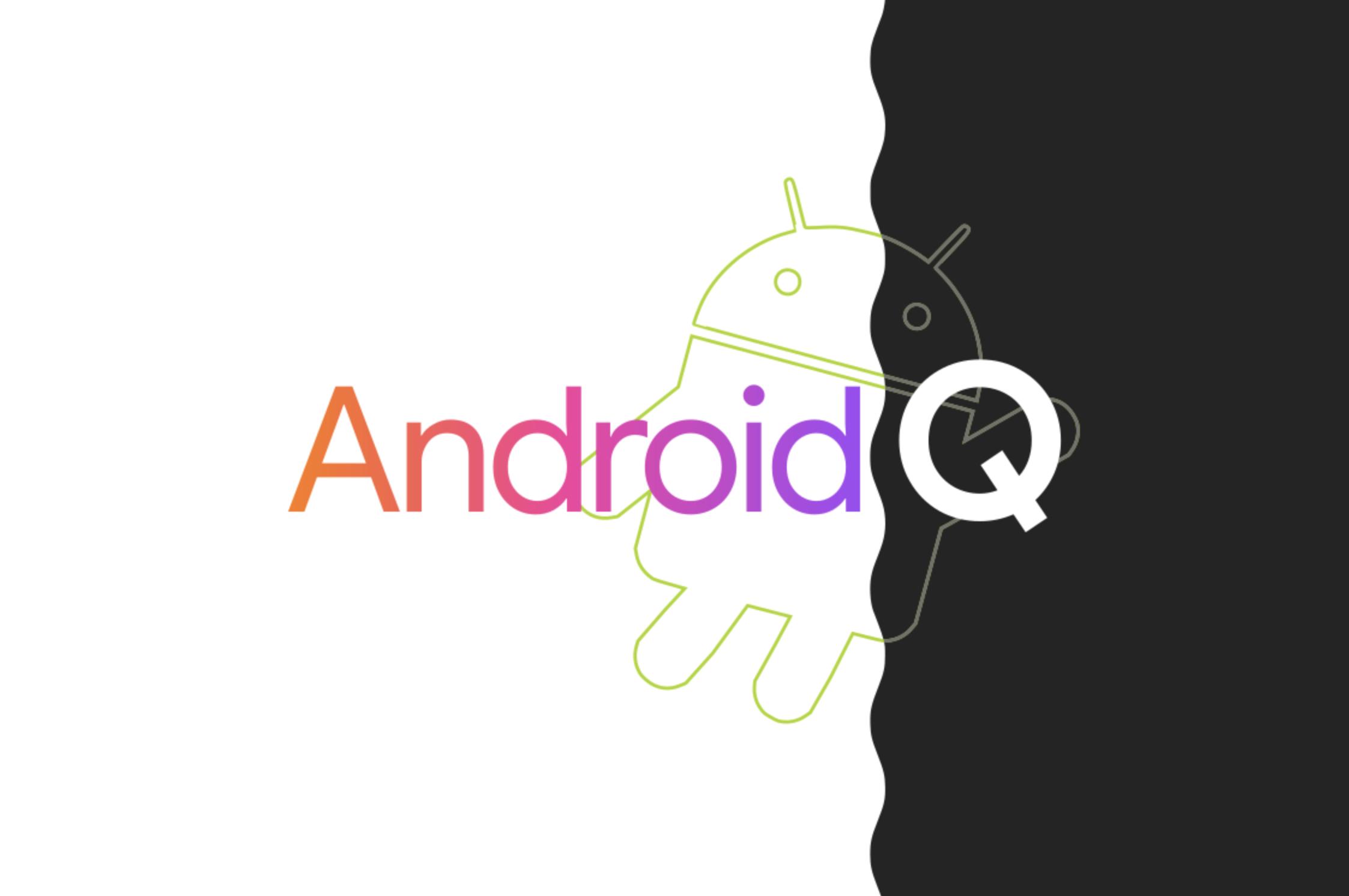 Юбилейный Android 10 (Q). Что известно уже сейчас?