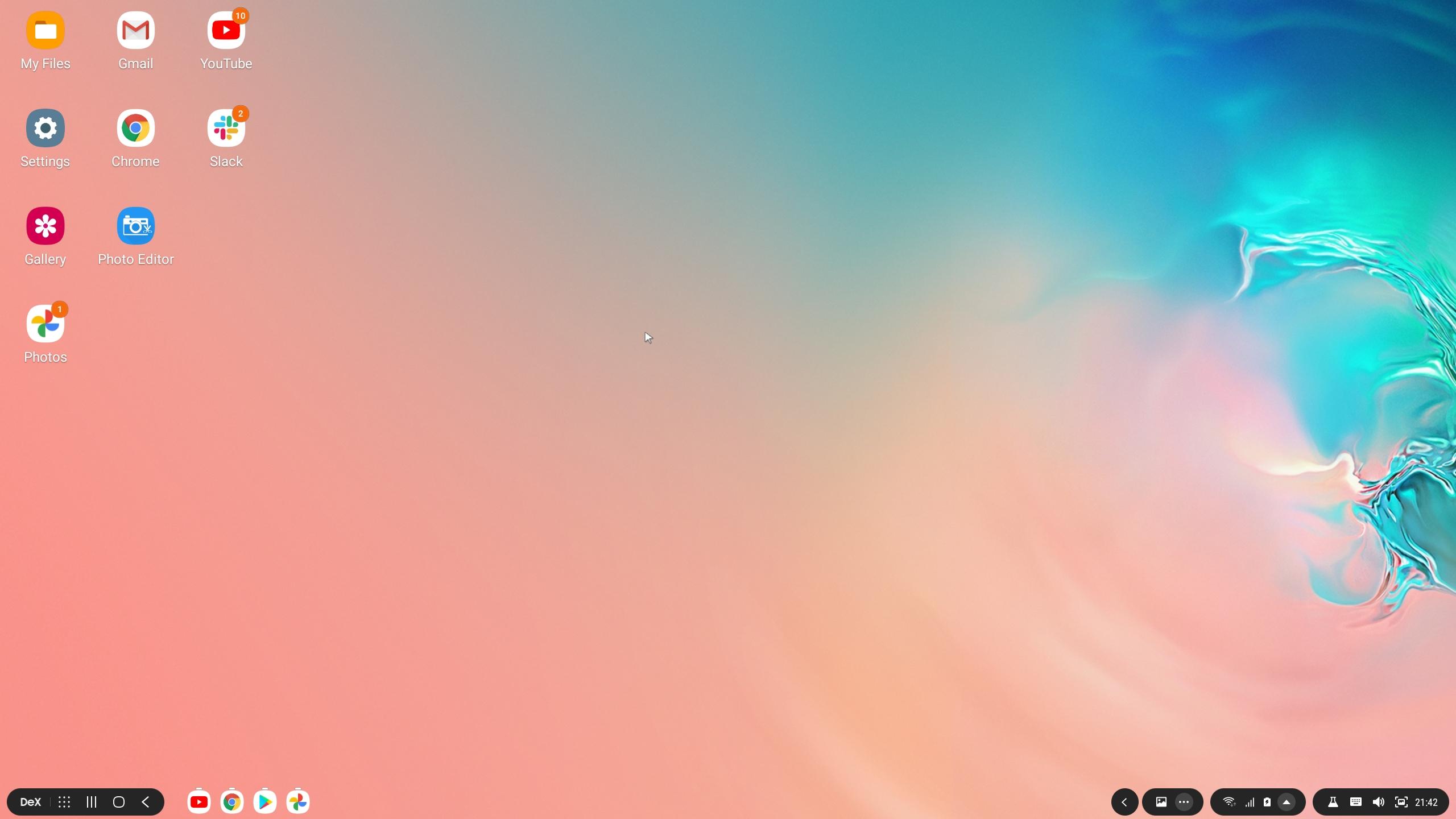 Как использовать десктоп без десктопа? Обзор Samsung Dex