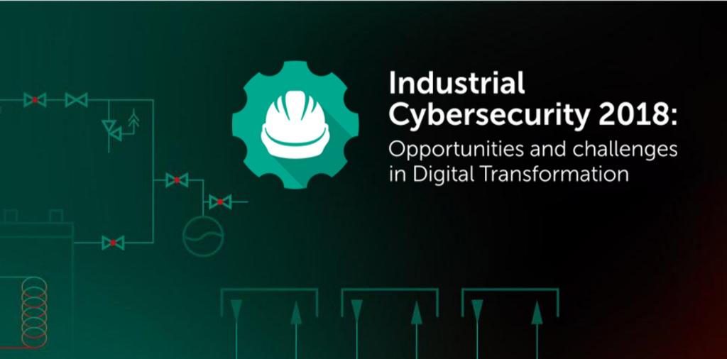 Обзор презентаций шестой конференции по промышленной кибербезопасности (Сочи, 19-21.09.2018)