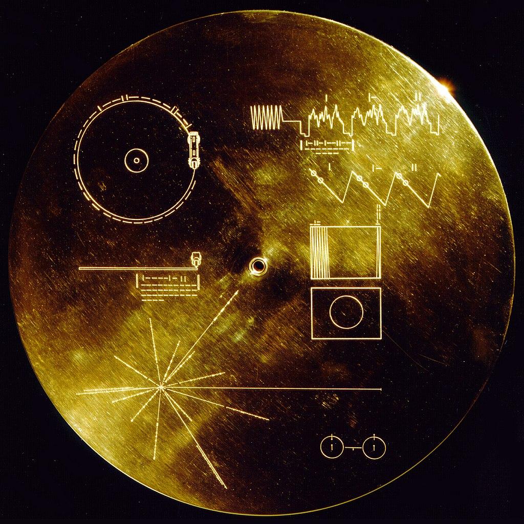«Микстейп для далеких планет»: кто пытался поделиться музыкой с внеземными цивилизациями