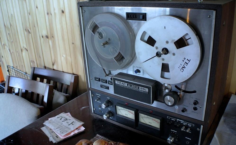 Бобинники: десять культовых катушечных магнитофонов — рассказываем и показываем