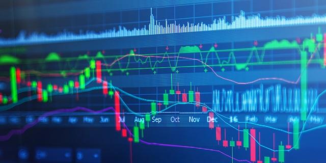 Применение Oracle Database для Технического анализа рынков