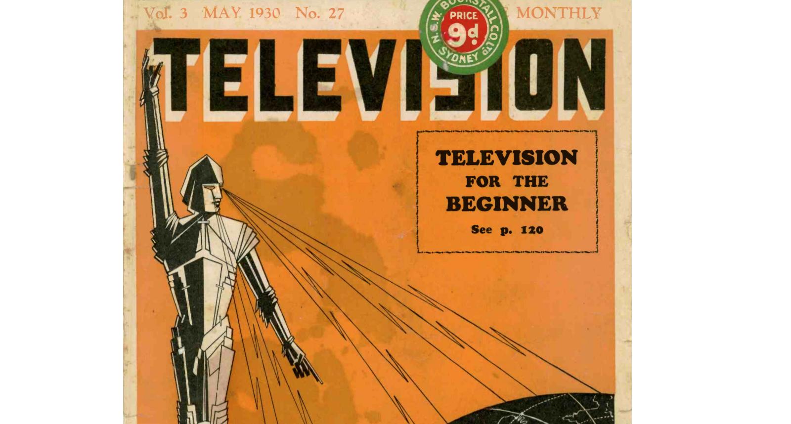Радио и электроника  100 лет истории