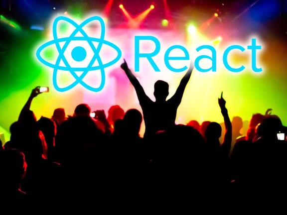 Звук в ReactJS