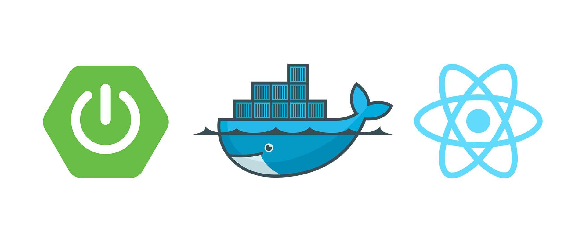 Docker: как развернуть фуллстек-приложение и не поседеть