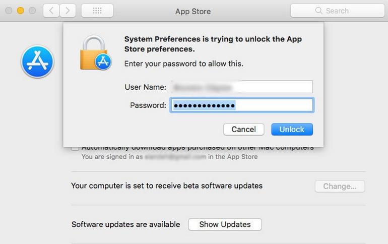 Обнаружена новая «парольная» уязвимость Mac OS High Sierra