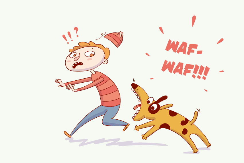 Как жить с WAF, чтобы не было мучительно больно