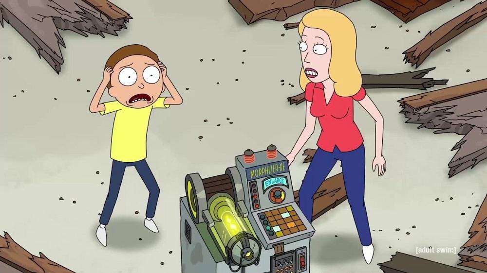 Когда в бухгалтерии заменили принтер. «Надо всем переподключить»