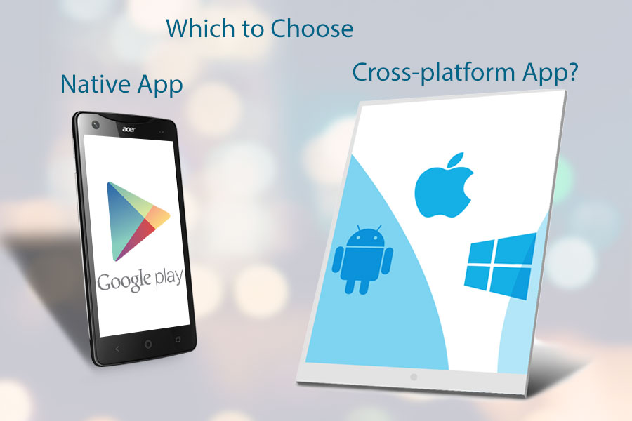 Cross Platform Development: Native App Killer / Sandbox / Habr