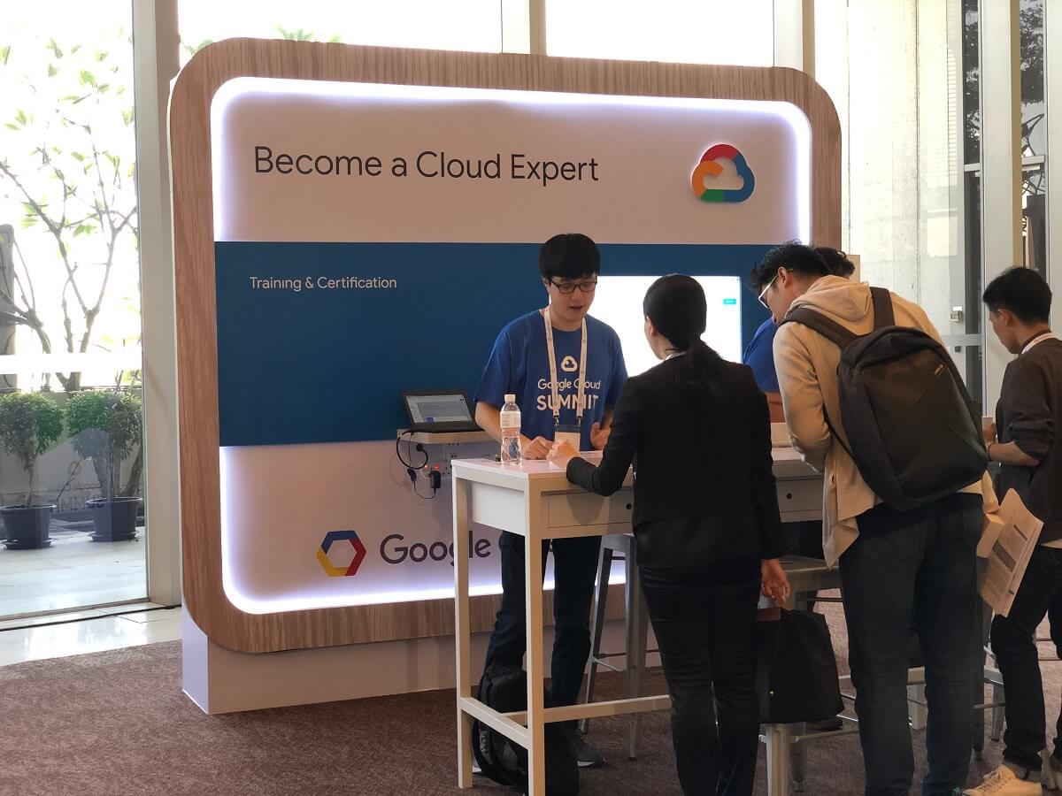Как получить новый сертификат инженера по машинному обучению от Google Cloud