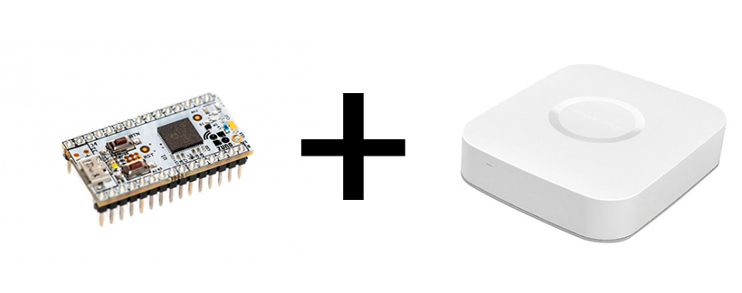 How I added a new device to SmartThings Hub, part 1