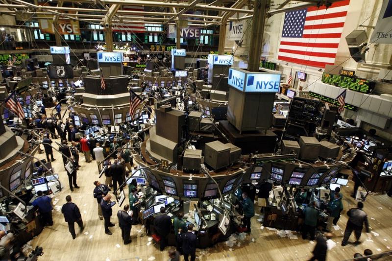 Как HFT-торговля способствует обвалам на биржах