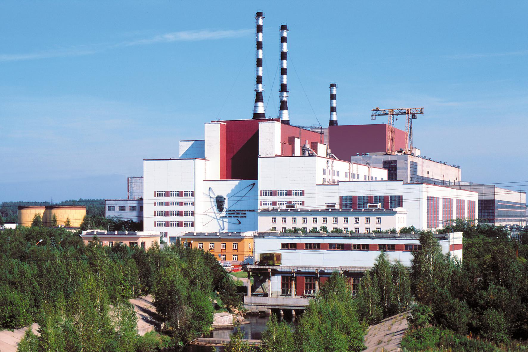 Ядерное наследие первенца атомной энергетики СССР