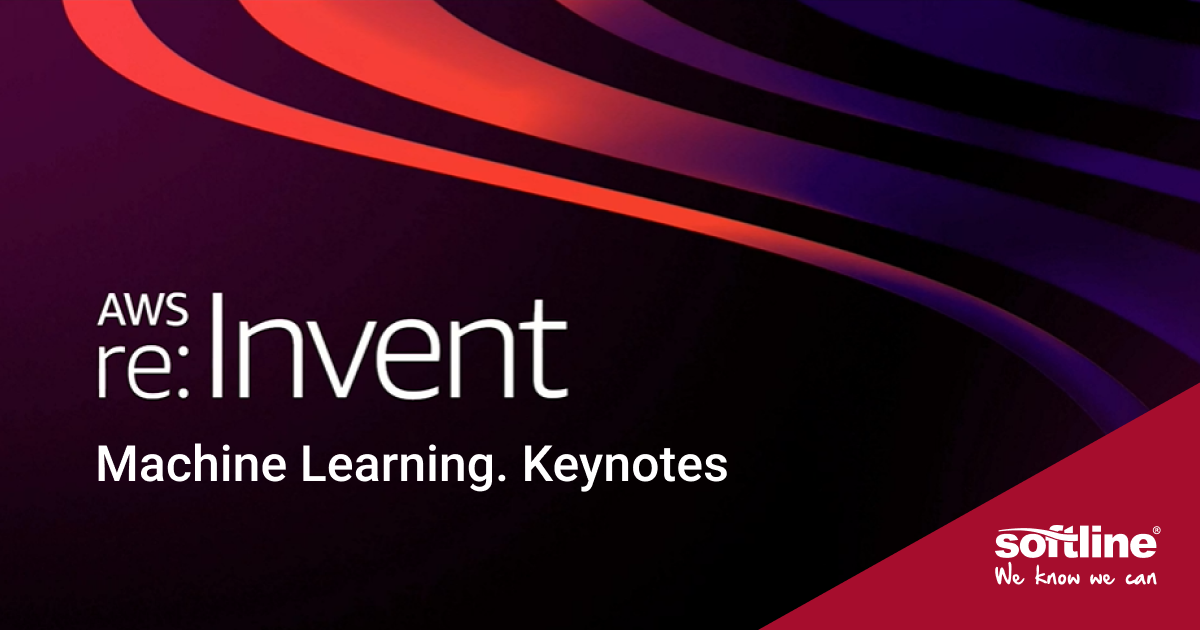 AWS reInvent 2020 Keynotes  Machine Learning