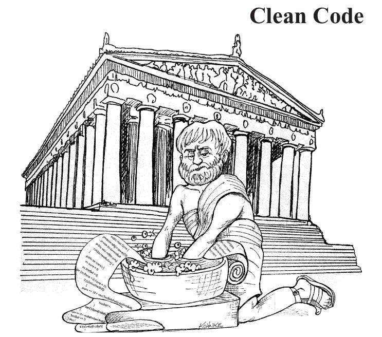 Чистый код для TypeScript — Часть 2