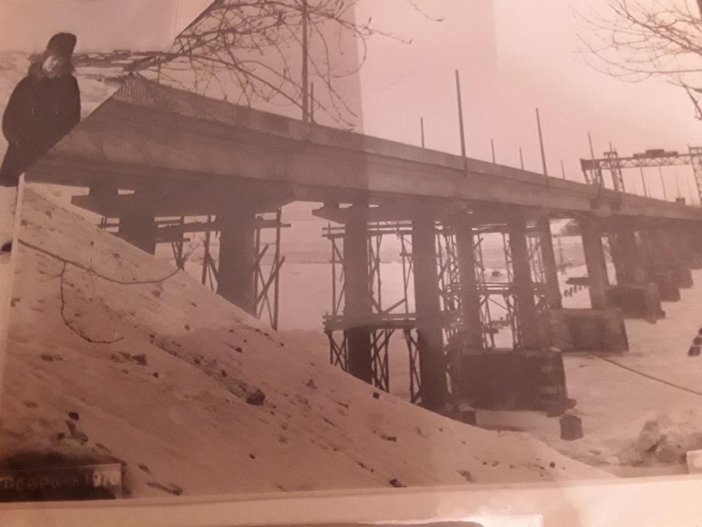 Автодорожный мост ч/реку Клязьма во Владимирской области