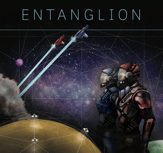 Entanglion — Hаskell среди настолок