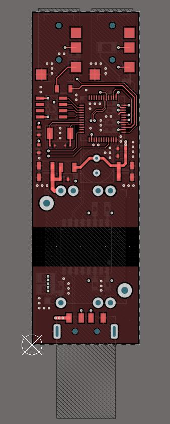 [Из песочницы] Делаем свою USB звуковую карту с гальванической развязкой