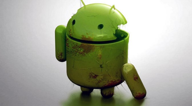 Ну, Android, а ты OMA CP…