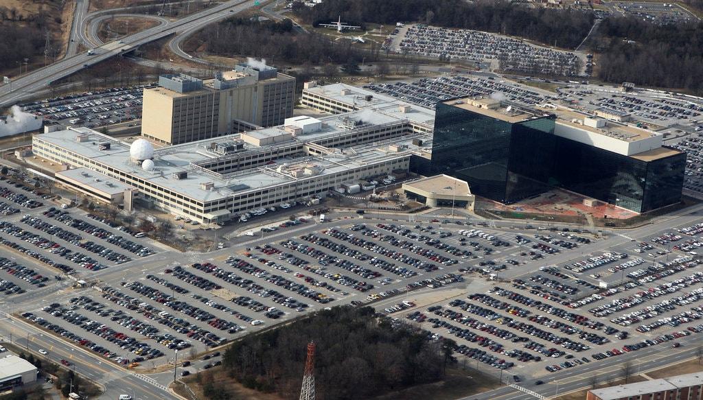 Система массовой прослушки населения оказалась практически бесполезна для ФБР