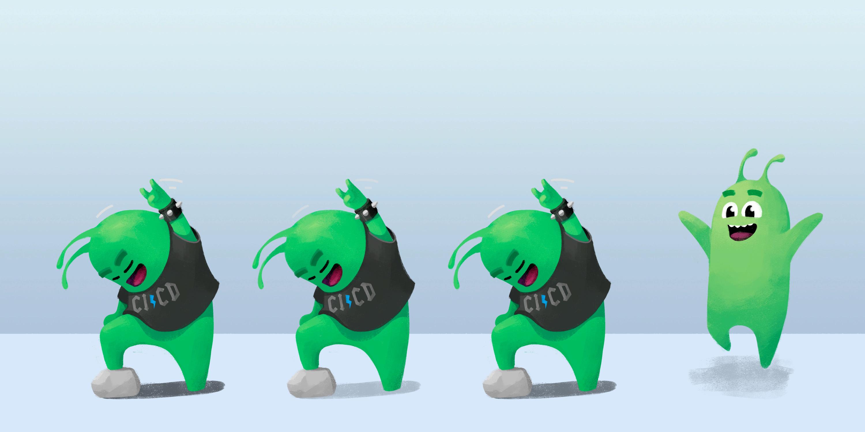 Тонкости настройки CICD как работает GitLab runner, когда использовать Docker-in-Docker и где пригодится Argo CD