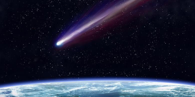 Пятничный космопост: столкновения галактик, суперквазар и сверхгорячая планета