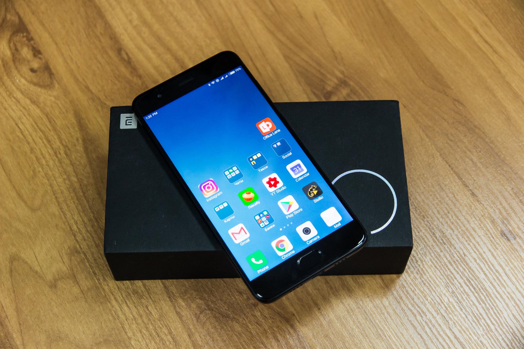 Обзор Xiaomi Note 3 — тонкого смартфона с отличной камерой, но некоторыми недостатками