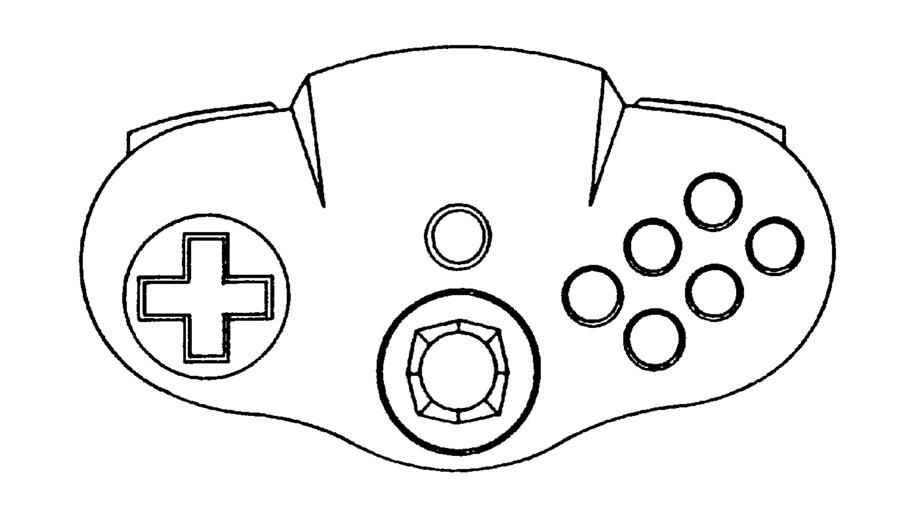 Именно модификация контроллера от SNES и стала отправной точкой создания контроллера для Ultra 64