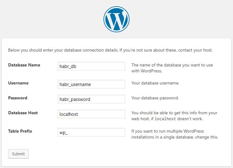 Как я создал «визард» для WordPress от своей глубокой лени — IT-МИР. ПОМОЩЬ В IT-МИРЕ 2021