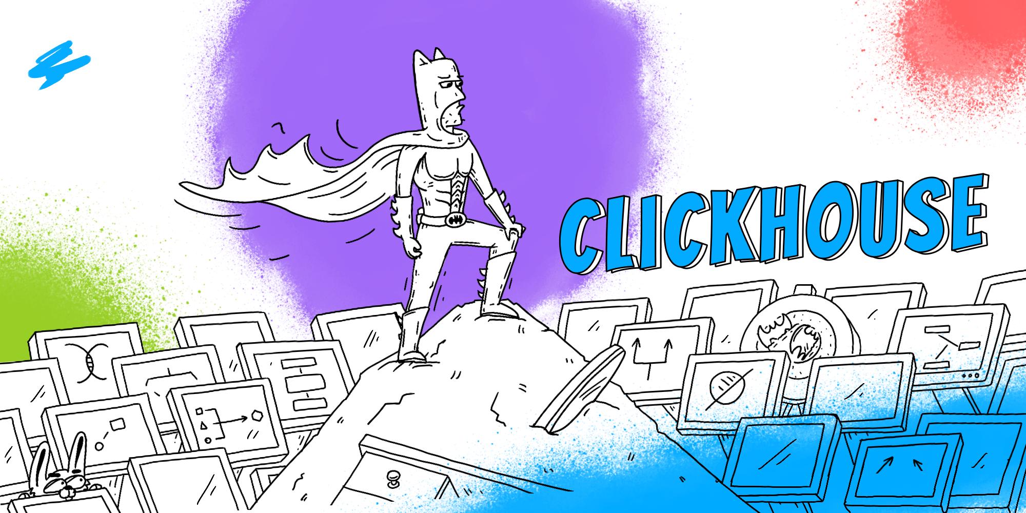 Хранение метрик: как мы перешли с Graphite+Whisper на Graphite+ClickHouse