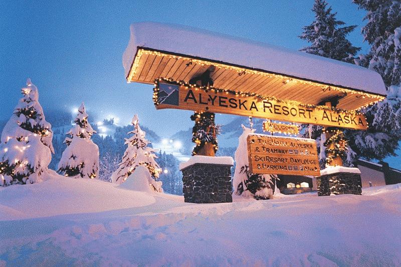 Как Аляска борется с «цифровым неравенством»