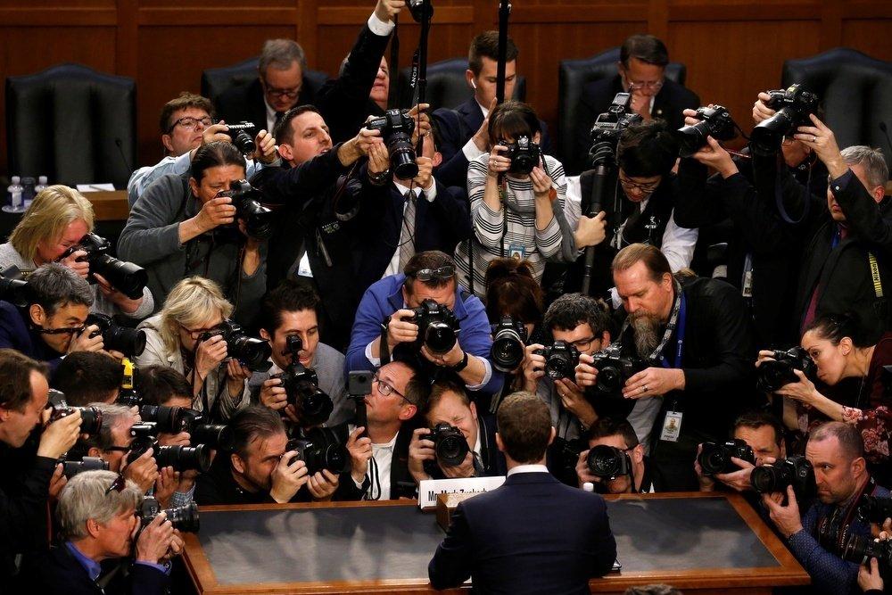 Конгресс США vs Цукерберг: какие претензии предъявляют регуляторы стейблкойну Libra от Facebook
