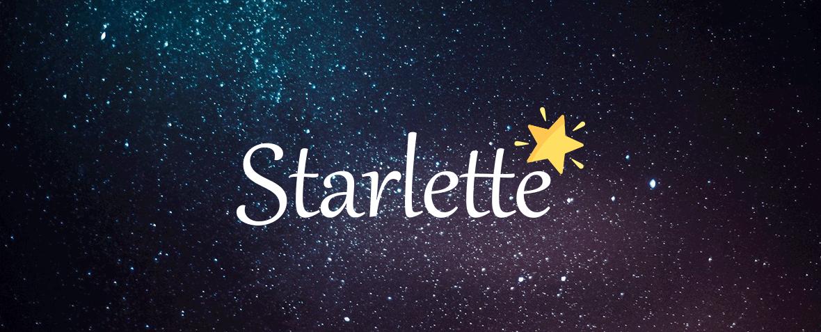 Мелкая питонячая радость #2: Starlette / Хабр