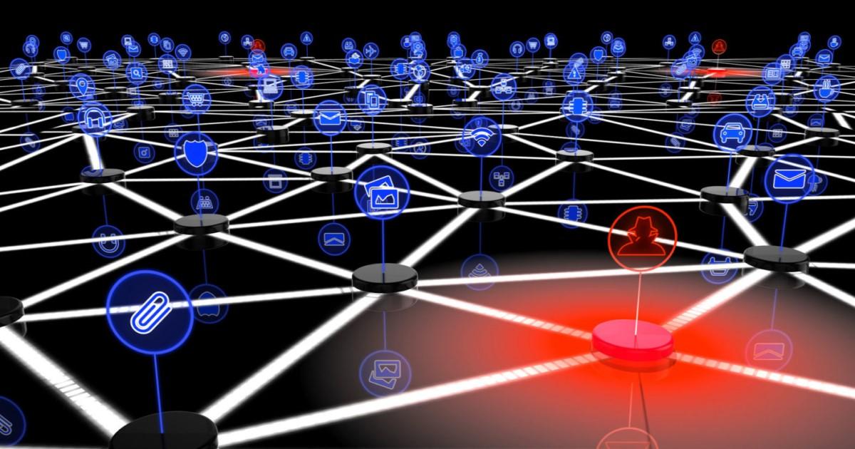 Как мы искали связь между Mēris и Glupteba, а получили контроль над 45 тысячами устройств MikroTik