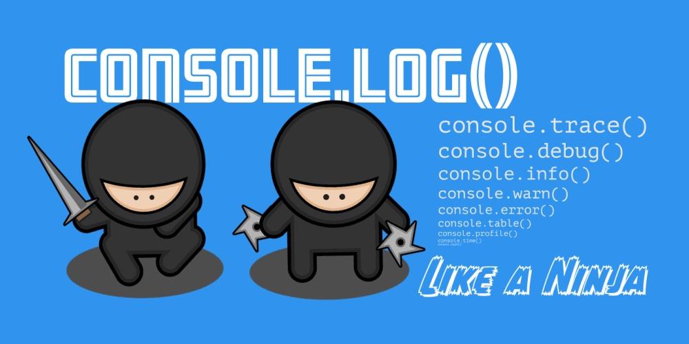 Перевод Готовим console.log() правильно