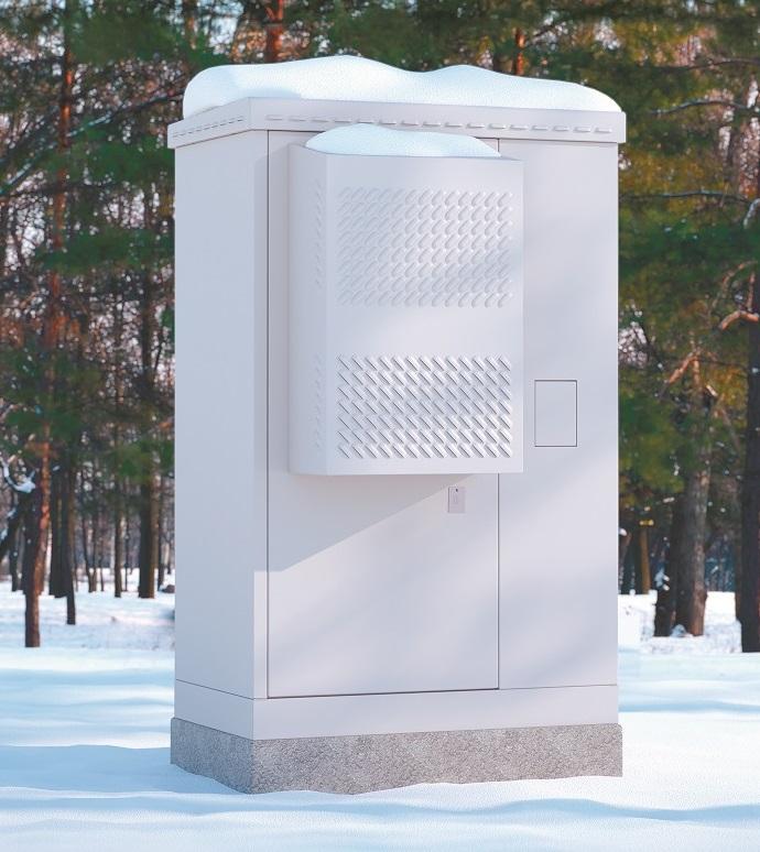 Разработка системы мониторинга шкафов связи на AWS