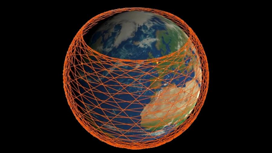 сеть Ku и Ka
