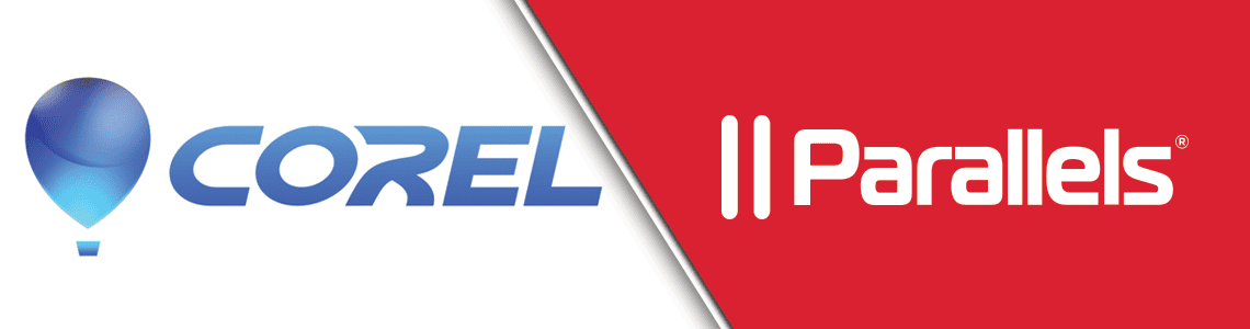 Parallels стала частью Corel?