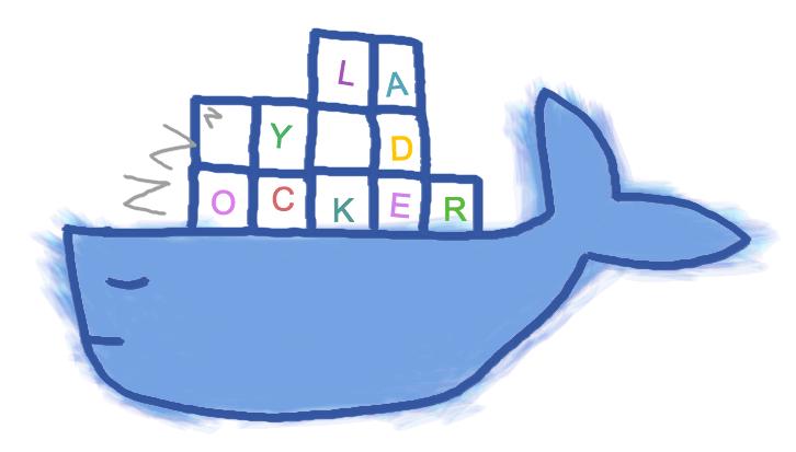 Lazydocker — GUI для Docker прямо в терминале