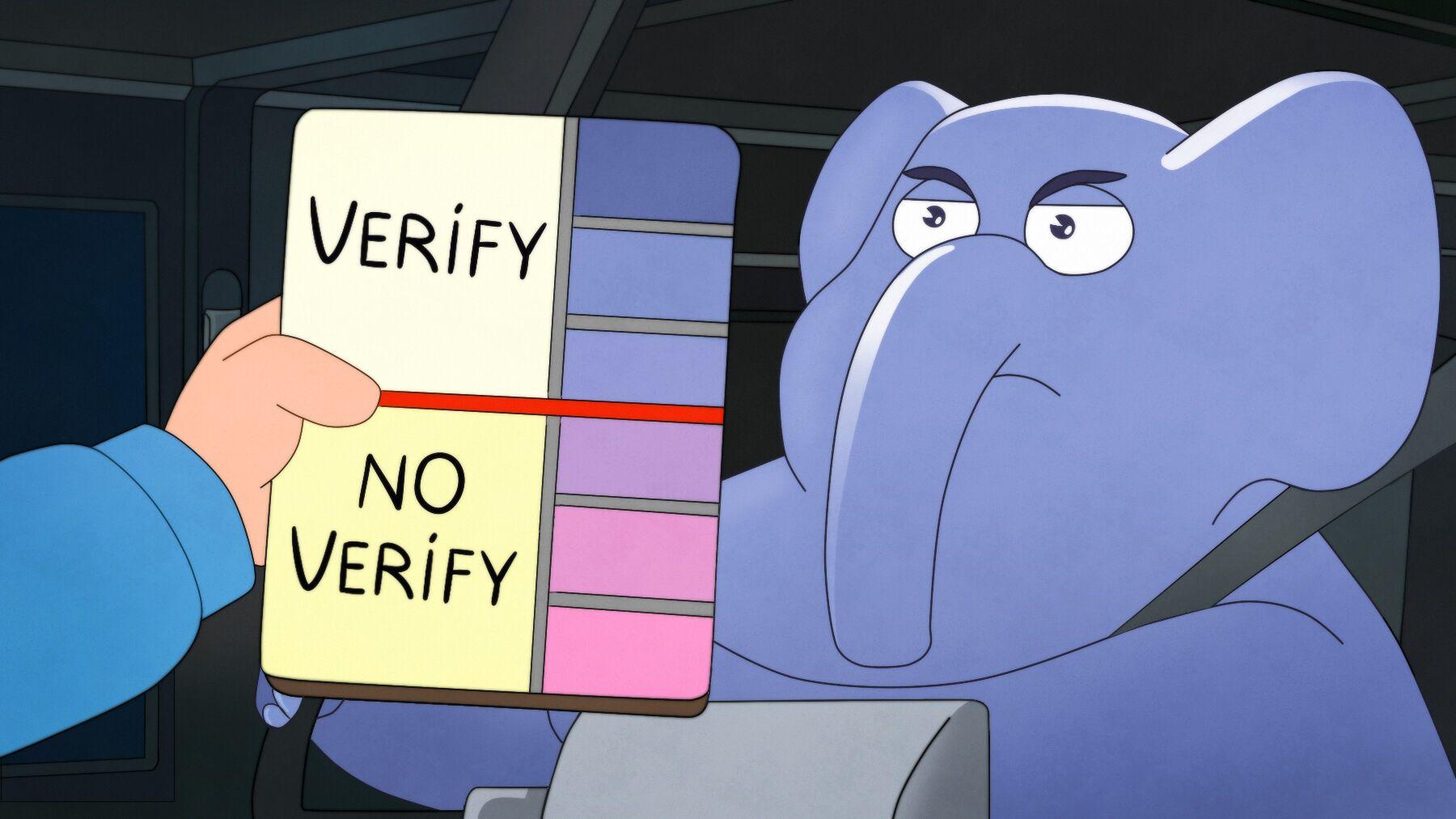 NoVerify: линтер для PHP от Команды ВКонтакте теперь в открытом доступе