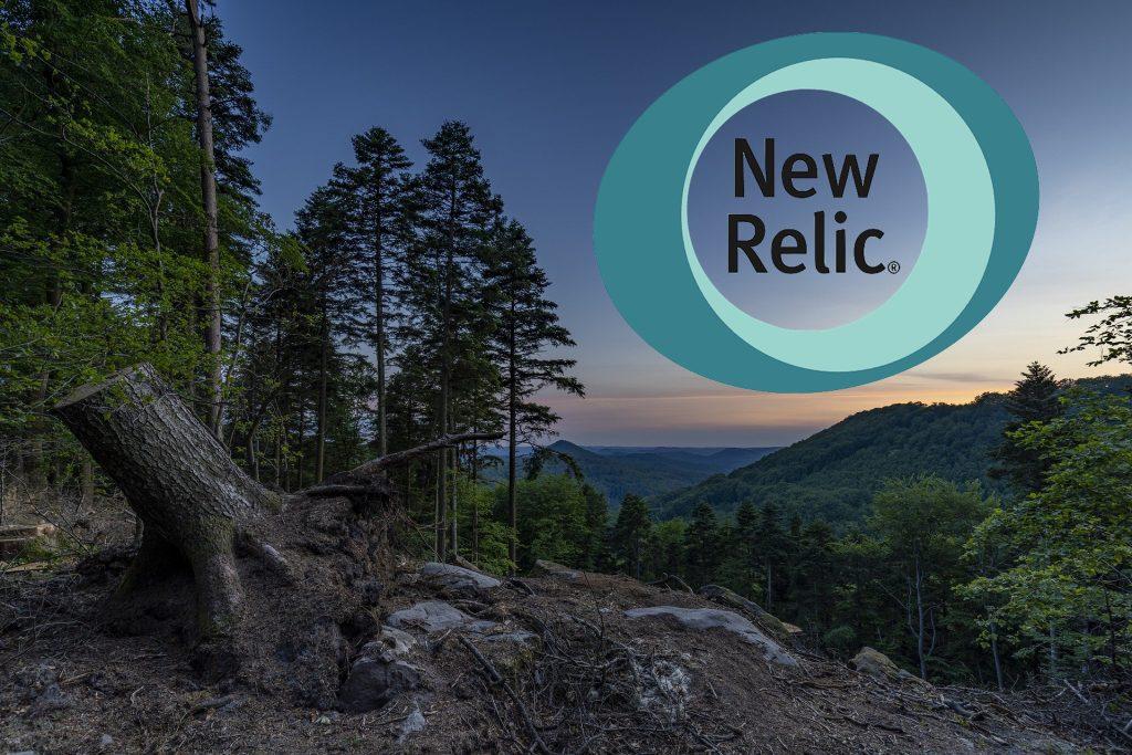 Перевод New Relic меняет бизнес-модель  открывает код агентов и инструментария