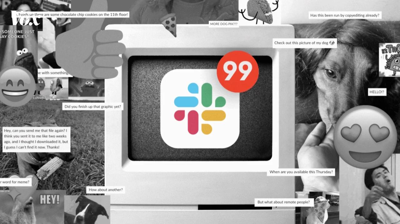 [Перевод] Яма продуктивности: как Slack вредит нашему рабочему процессу