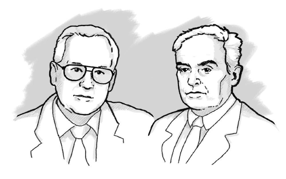 История нейронных сетей в СССР