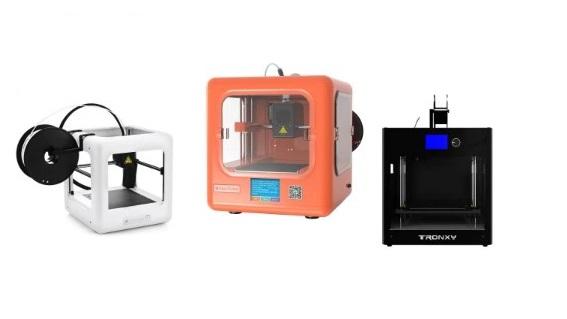 Быстрый старт в 3D печати: бюджетные принтеры для начинающих или технологии в массы